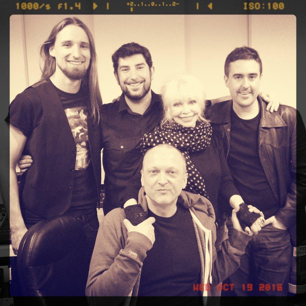 Katy Manning-Queen Victoria Recording SHJ3.3.JPG