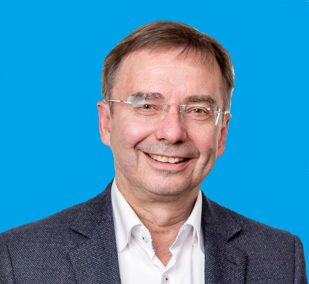 Wilfried Bernhard Uni Leipzig