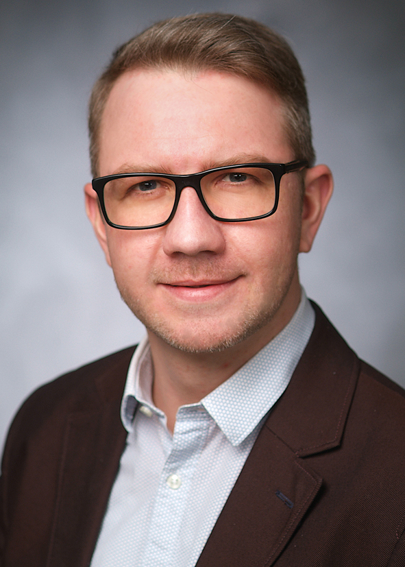 Nikolai Horn, Stiftung Datenschutz