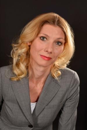 Prof. Dr. Anne Riechert, Frankfurt University of Applied Sciences