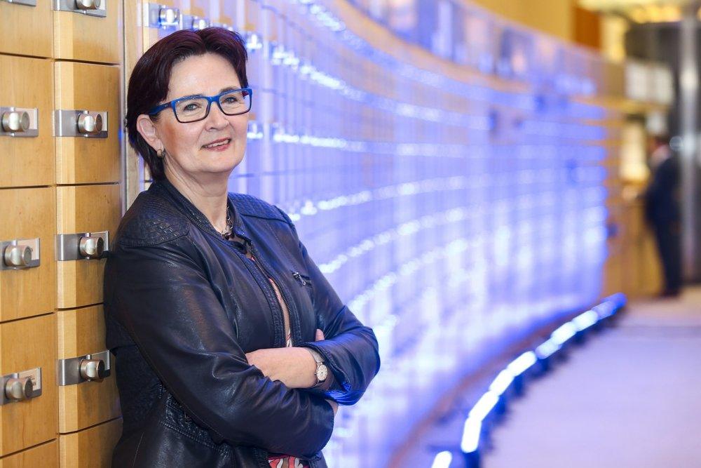Birgit Sippel, Mitglied des Europäischen Parlaments