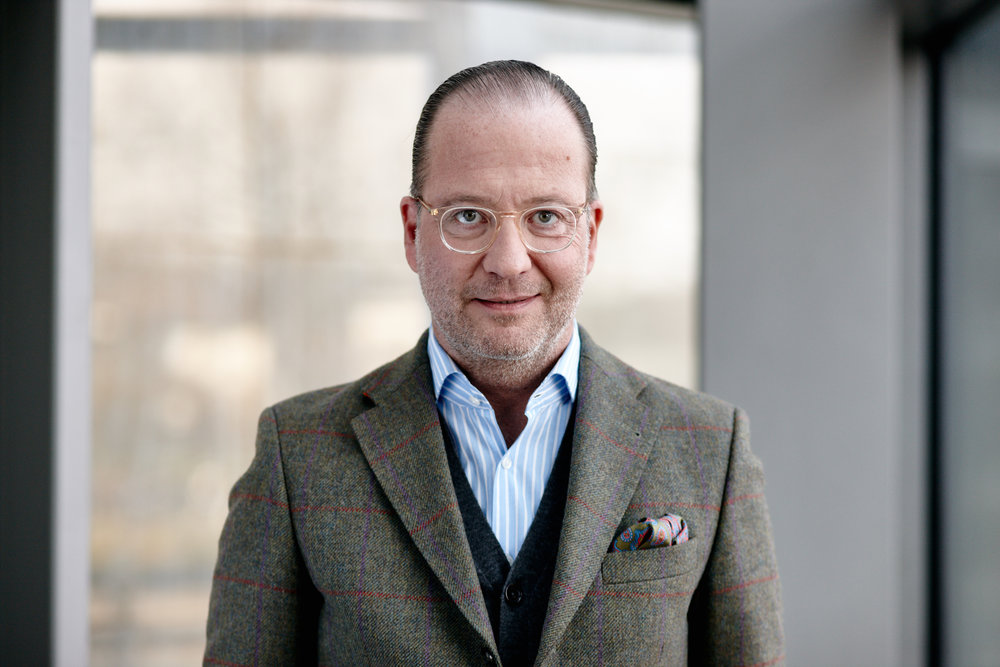 Patrick Tapp, Präsident Deutscher Dialogmarketing Verband e.V.