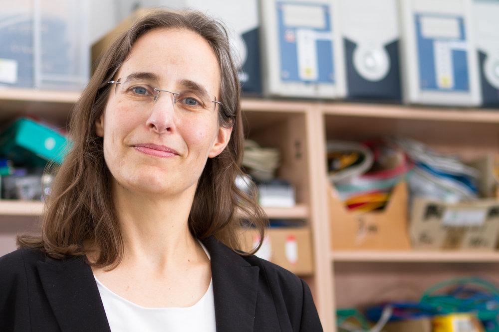 Marit Hansen,Landesbeauftragte für Datenschutz Schleswig-Holstein