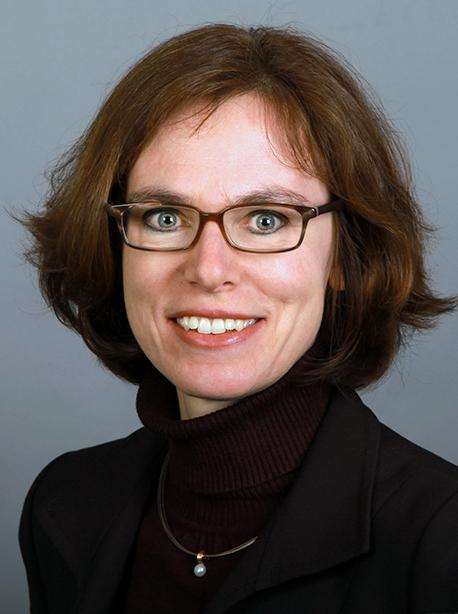 Dr. Daniela Brönstrup, Unterabteilungsleiterin Ordnungsrahmen Digitalpolitik,Postpolitik,Internationales, Medien im Bundesministerium für Wirtschaft und Energie