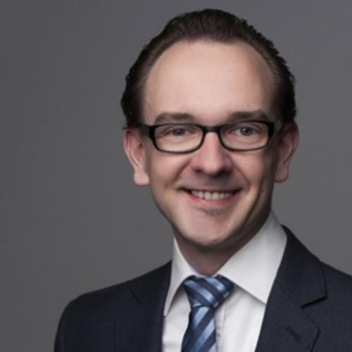 """Dr. René Arnold, Abteilungsleiter """"Märkte und Perspektiven"""" WIK CONSULT"""