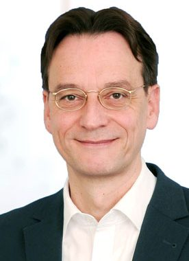 Prof. Dr. Christoph Fiedler, VDZ