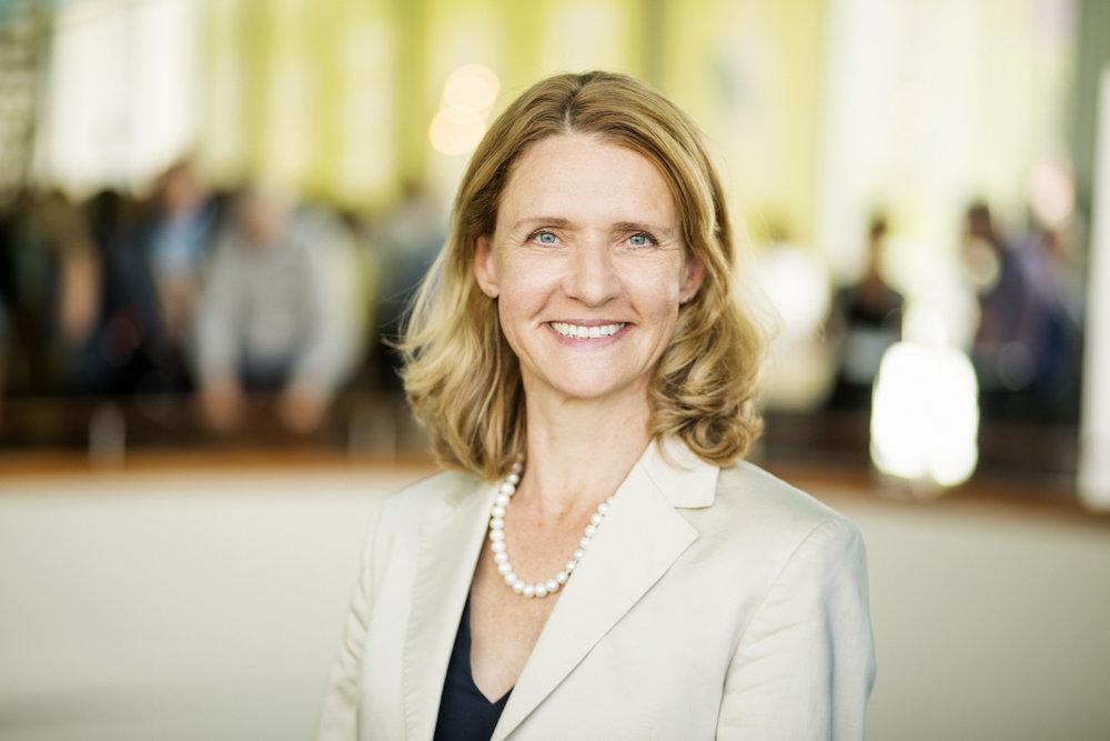 Prof. Dr. Lucia Reisch,Copenhagen Business School, Sachverständigenrat für Verbraucherfragen Foto:Rat für Nachhaltige Entwicklung