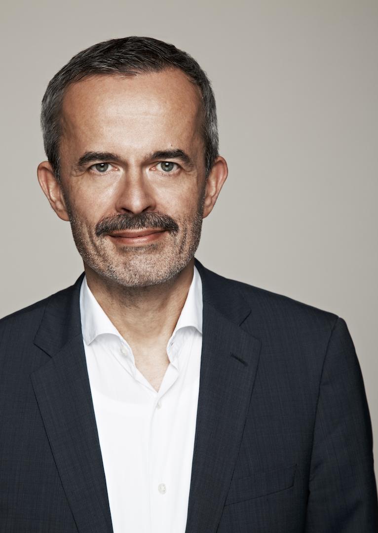 Prof. Niko Härting, HÄRTING Rechtsanwälte