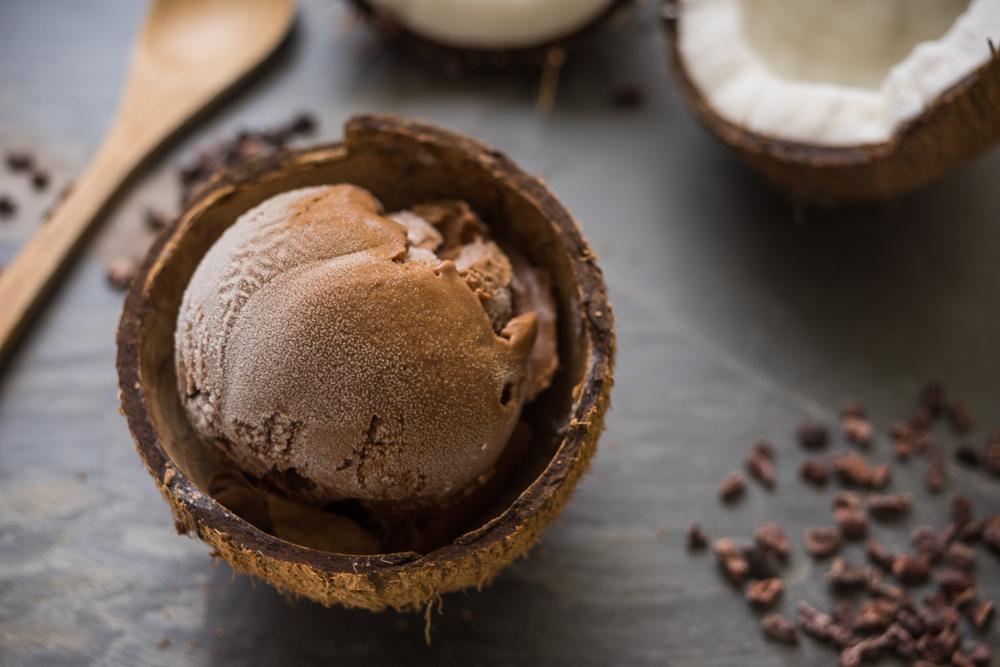 Raw Chocolate -