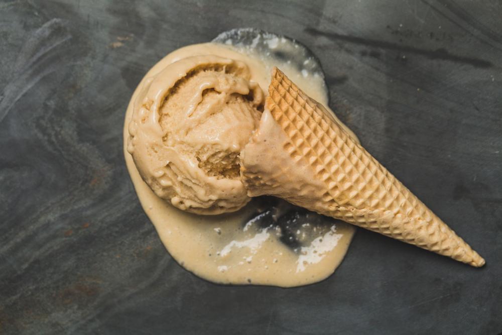 Creamy Coconut -