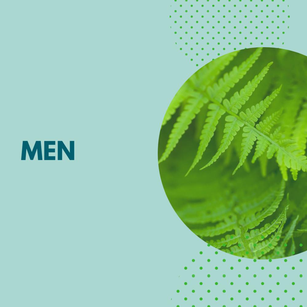 Men's Recovery Pod