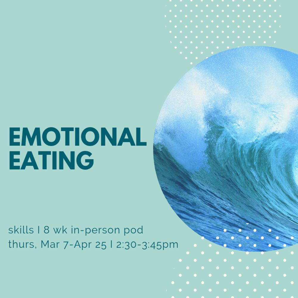 emotional eating