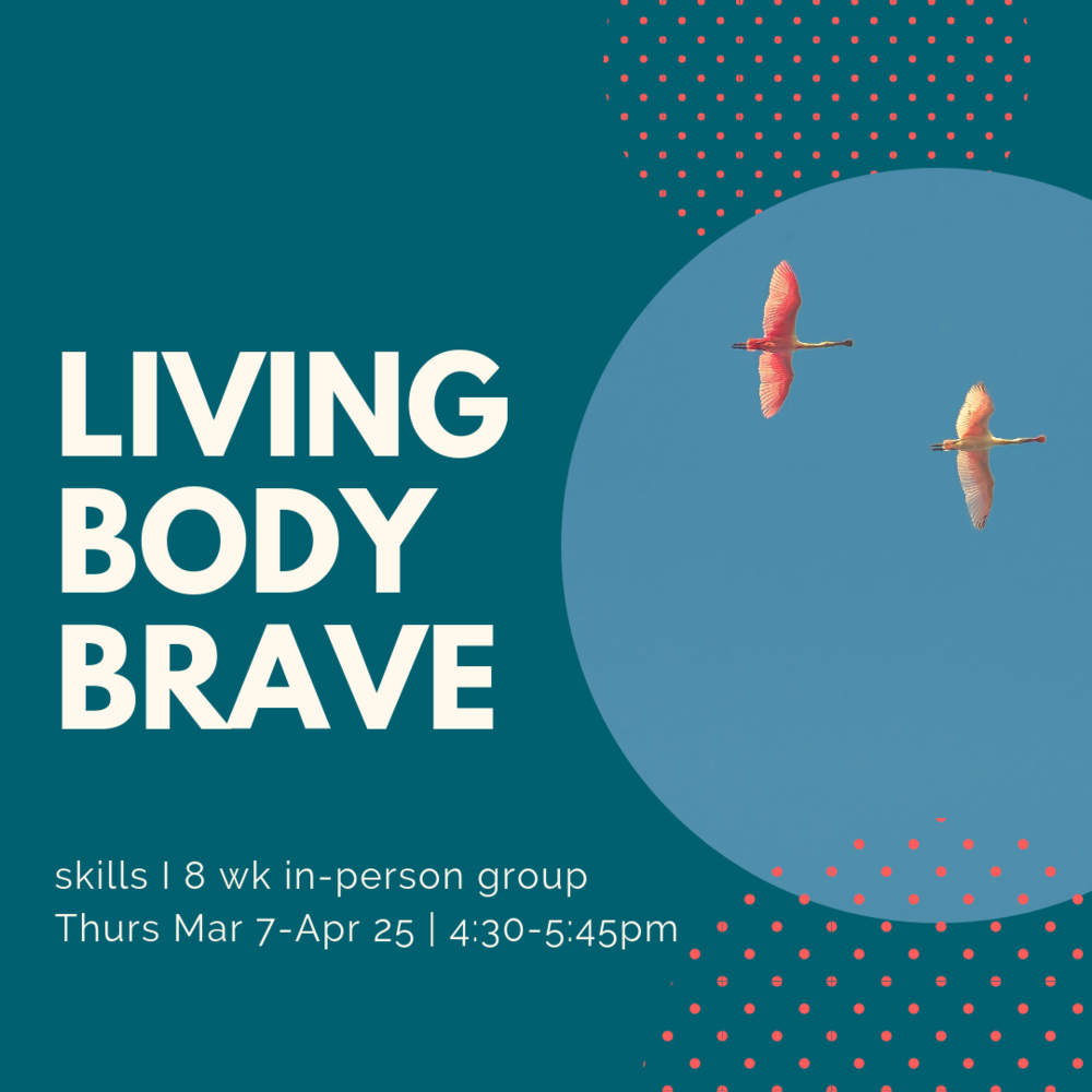 living body brave group