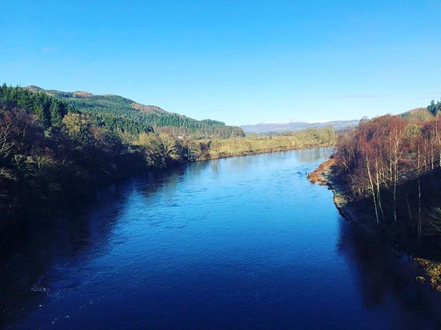 What a beautiful region highland Perthshire really is! Too book salmon fishing on the river Tay contact us now. Rods available from only £25.00 - colin@gamesport-scotland.com 🎣 🎣 🎣 🎣 🎣 #salmonfishing #salmon #fishing #rivertay #fishingguide #salmonguide #country #countrylife #visitscotland #lovescotland #tay #ghillie #huntingoutfitter #hunting #gameday #shooting #river #dunkeld #pitlochry #dalmarnockfishings #countryphotography #outdoorphotography #picoftheday #instaoutdoors
