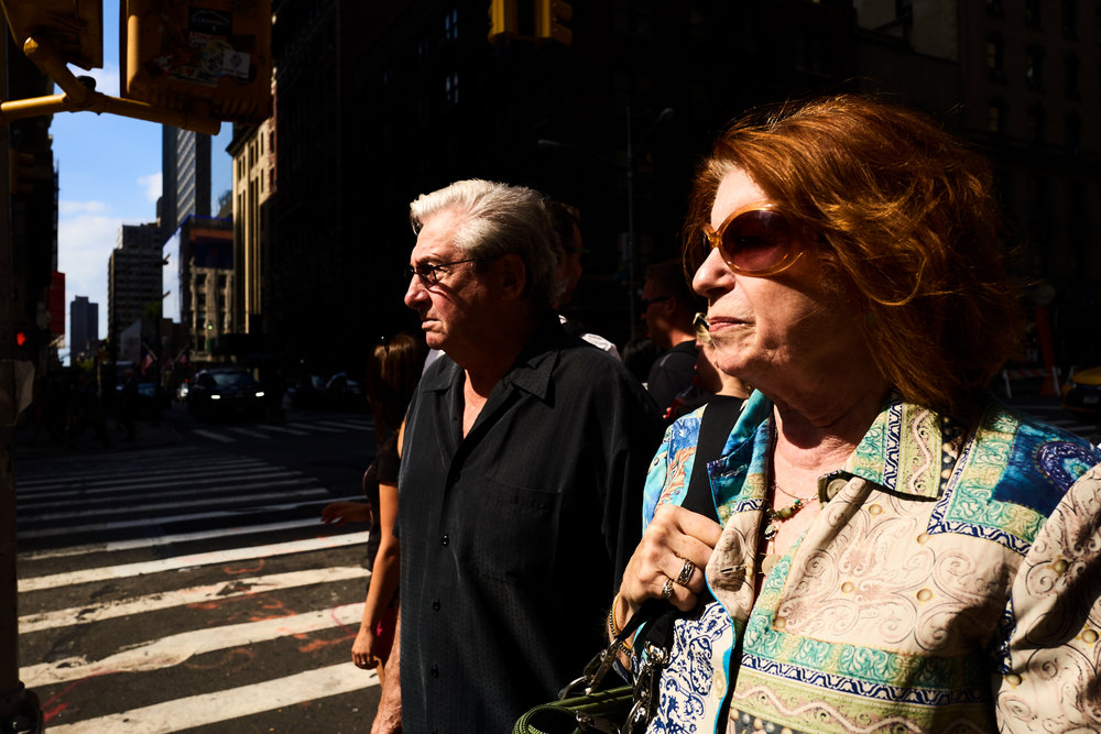 Manhattan 2016 // Tomaso Baldessarini