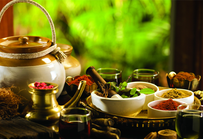 Panchakarma Diet And Lifestyle Ingredients