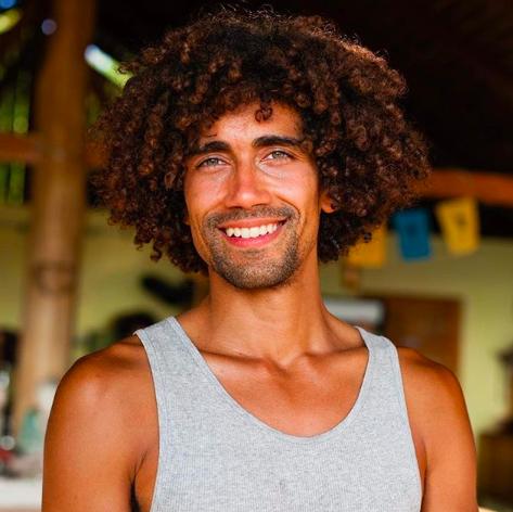 Hatha | Vinyasa | Yin | Pranayama | Meditation