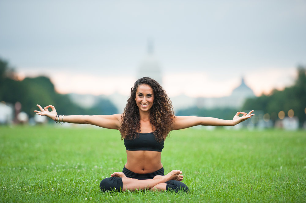 Kundalini | Restorative | Vinyasa | Meditation