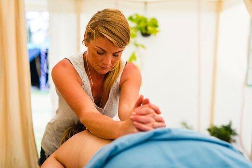 Holistic Therapies | Massage |  Ashtanga Vinyasa | Yin