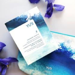 Yuni-Shower-Sheets