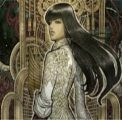 Monstress Vol. One - Awakening by Majorie Liu and Sana Takeda