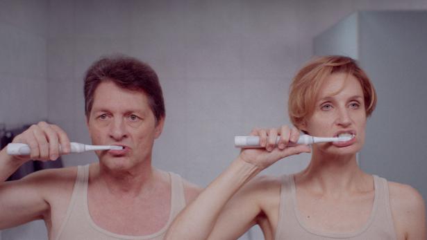 HAUSARREST  by Matthias Sahli , 2015 - Short Feature Film 14'  SOUND DESIGN