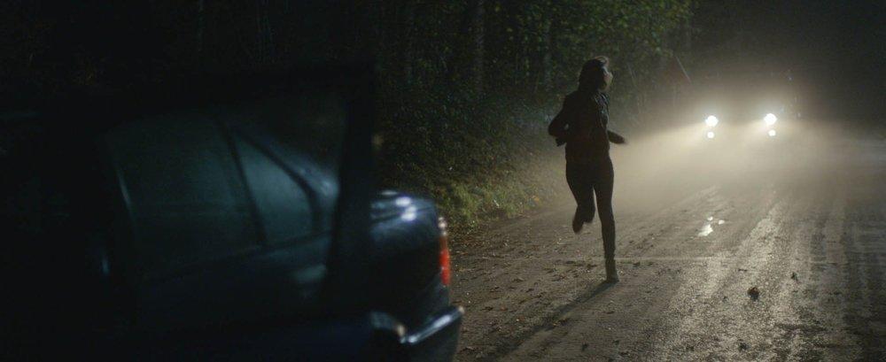 DRIVEN  Shortfilm by Johannes Bachmann, Music by Yukio Elien Lanz , 2015 - Short Feature Film 9'  ORCHESTRA RECORDING & MIX IN AURO 3D