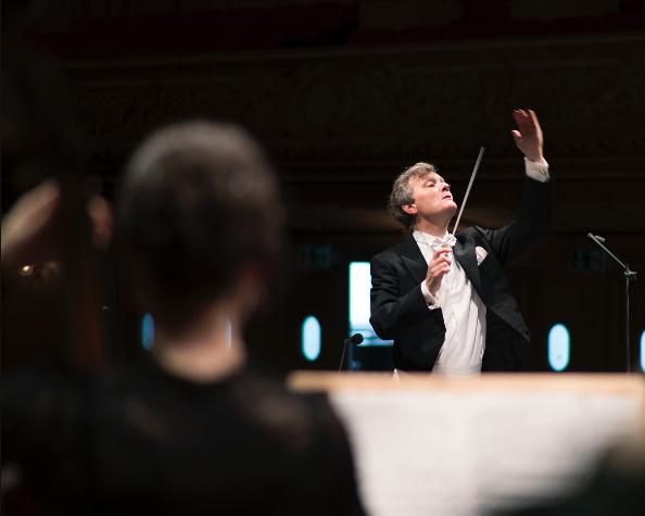 IWAN DER SCHRECKLICHE  by Sergej Prokofjew   My role: CONCERT RECORDING & MIX