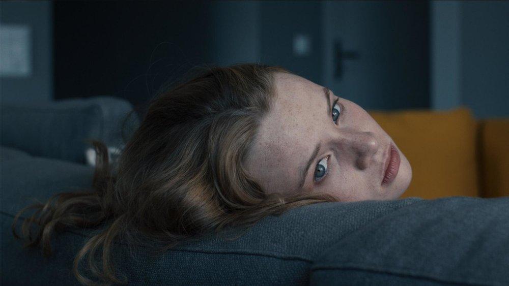 BLUE MY MIND  by Lisa Brühlmann , 2017 - Feature Film 97'  SUPERVISING SOUND EDITOR & RE-RECORDING MIX