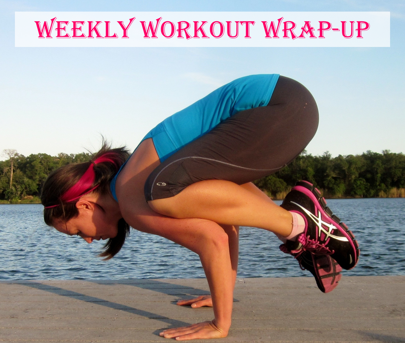 Workout Wrap Up