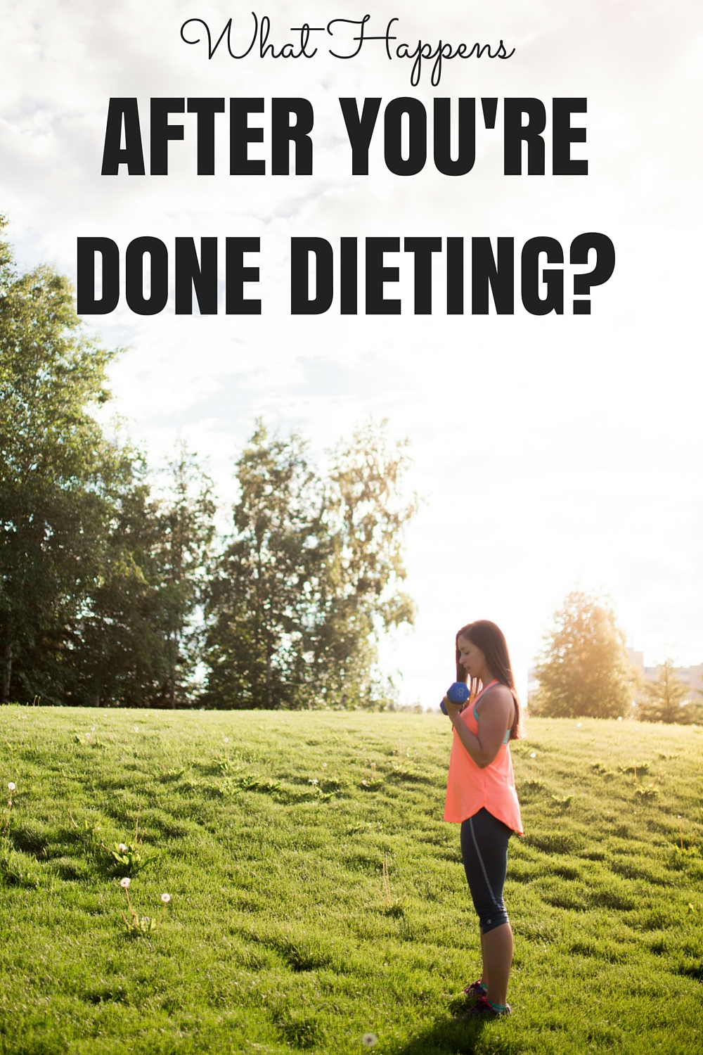 DIET OR SCAM-