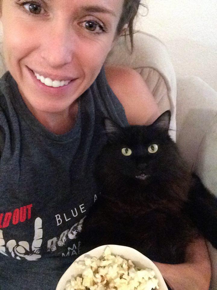 Salem and I