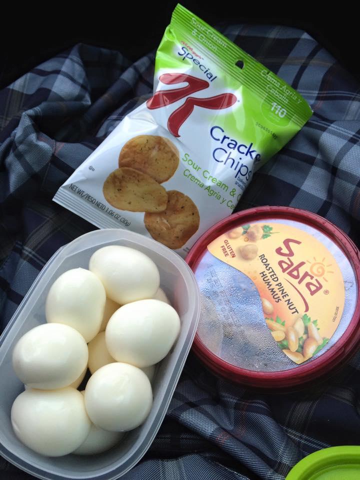 Road trip food 2
