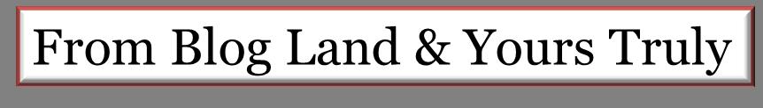 Blog Land