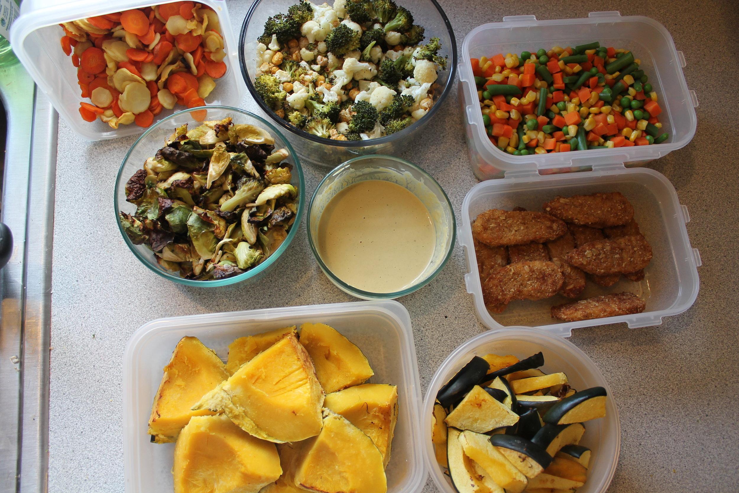 Food Prep 4