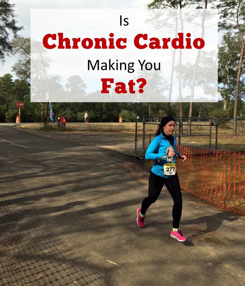 Chronic Cardio