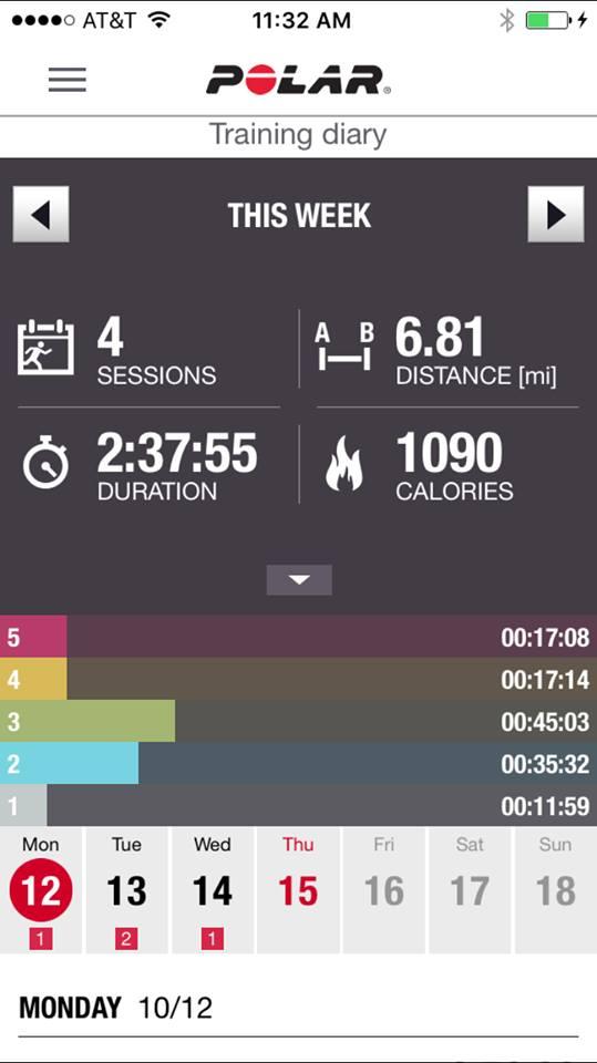 Polar app2