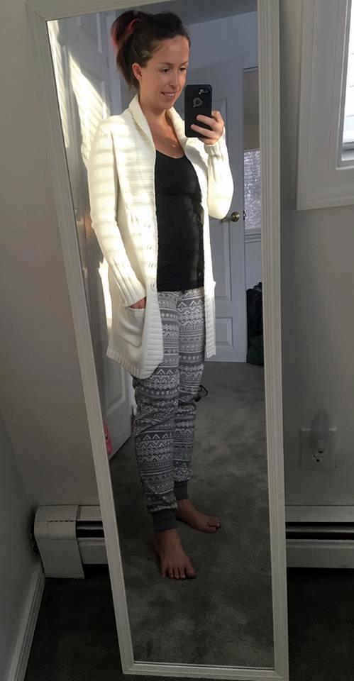 Aeropostale fleece pants