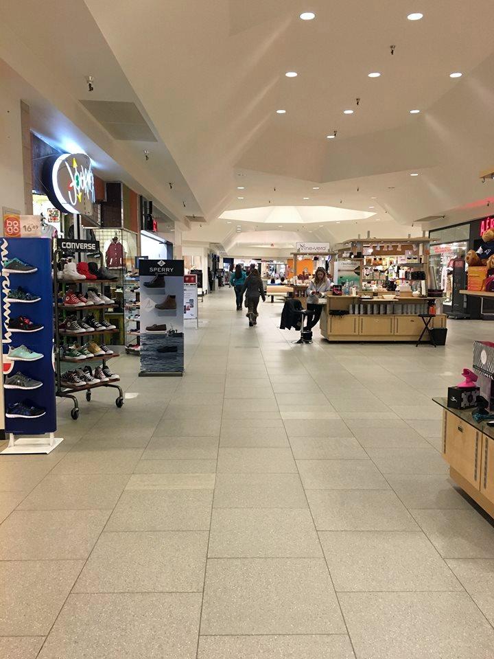 Fairbanks mall