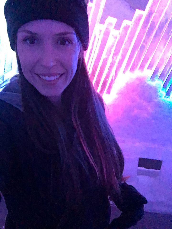 Ice Museum 1