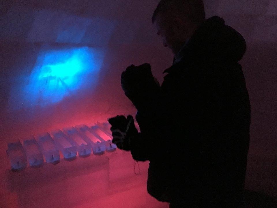 Ice Museum 4