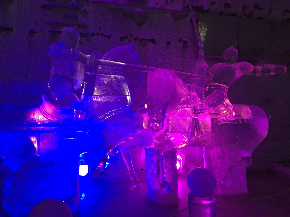 Ice Museum 5