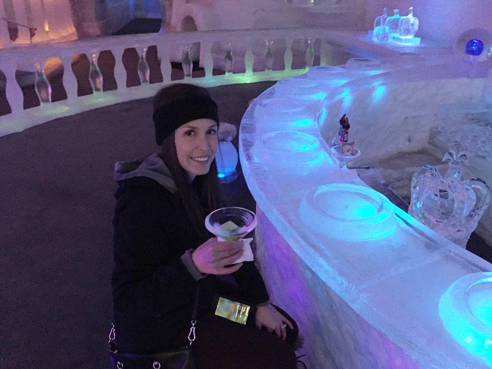 Ice Museum 7