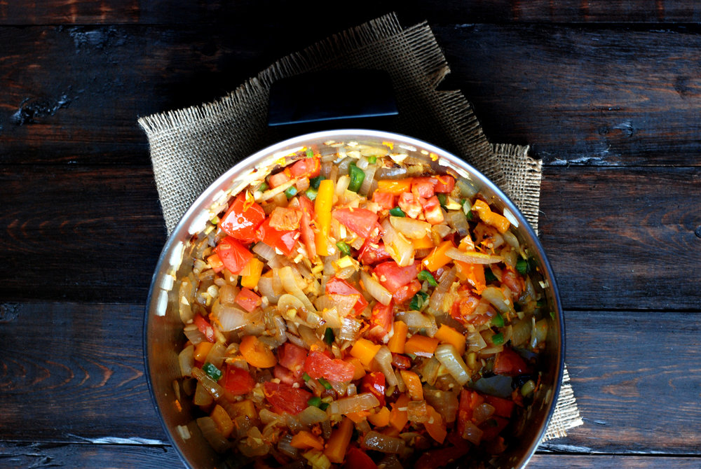 Jamaican Curried Lentils Kale Yeah It S Vegan