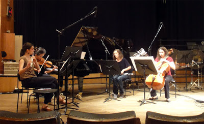 Just One Of Dozens Of Concerts Available For Free At The Mozart Universitat