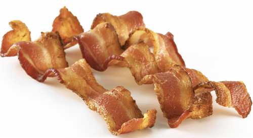 Bacon Monday is a perk on top of the many perks that come with working at Airbnb.