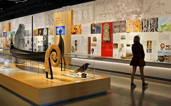 Don't miss the new Nordic Museum in Ballard. You'll learn about Seattle's Scandinavian roots and also discover one of Seattle's favorite neighborhoods.