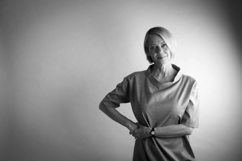 Tess McLean, Co-Chair