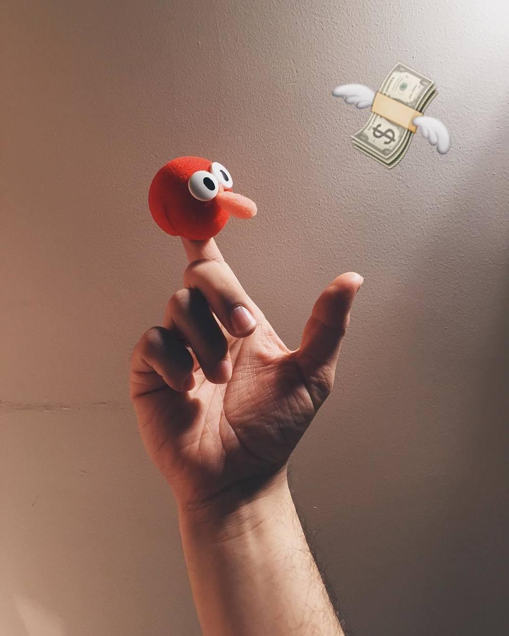 Gonna need a bigger net. #puppet  http://ift.tt/1ZykXj3