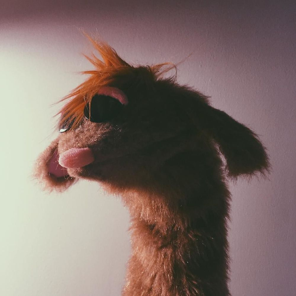 #puppet  http://ift.tt/1Ic9V9s